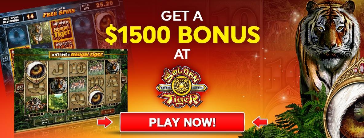 casino tiger online